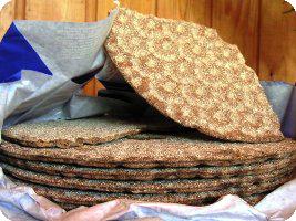 Хлебцы, Кукурузные палочки