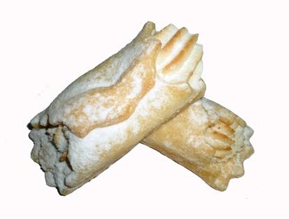 Печенье Улыбка
