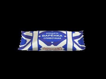 Конфеты Варенка сливочная