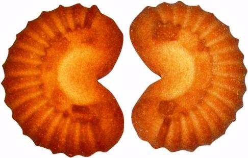 Печенье Серенада