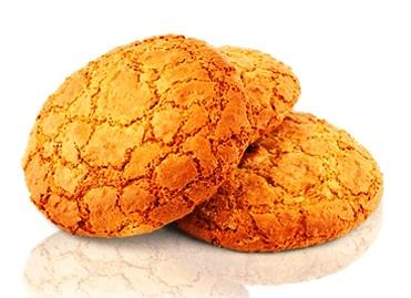 Печенье Миндально-ореховое