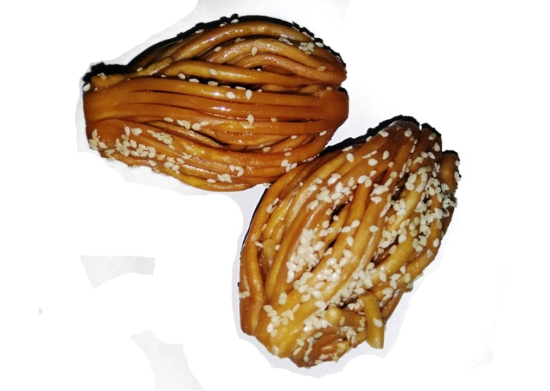 Восточная сладость Медовая медуза