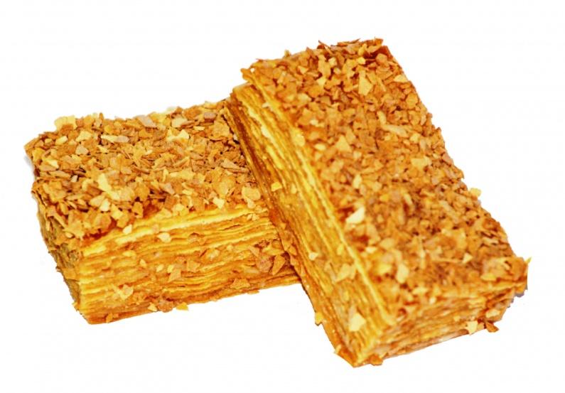 Пирожное Римский пирог (классический)