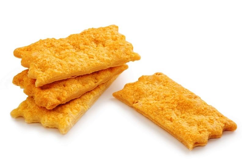 Изделия хлебобулочные Наглецы с картошкой