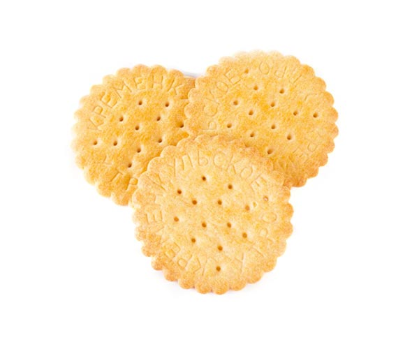 Крекер с луком/с сыром/с солью