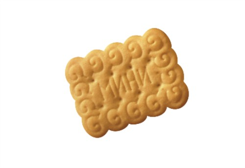 Печенье Мини с сыром